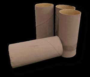 rollitos de papel
